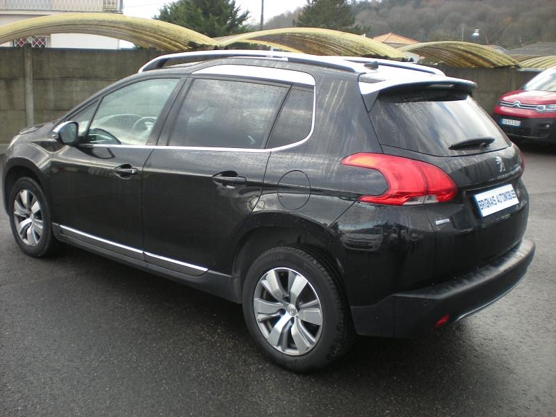 Photo 4 de l'offre de PEUGEOT 2008 1.6 BLUEHDI 100CH BUSINESS PACK BVM5 à 10900€ chez Brignais automobiles