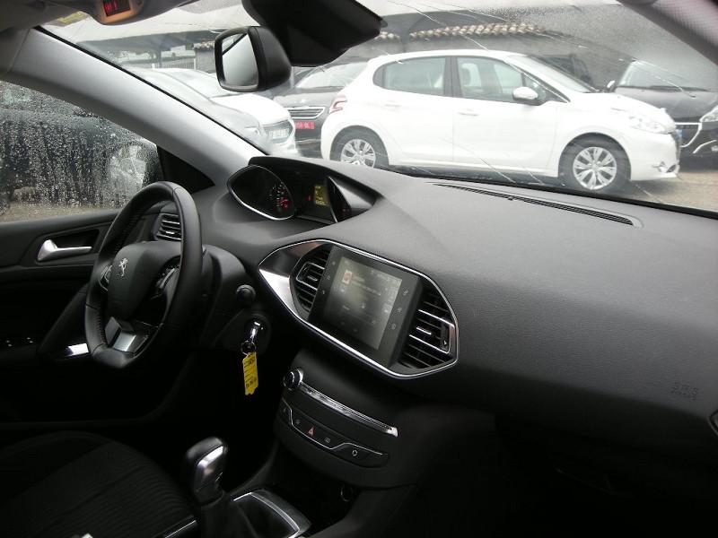 Photo 7 de l'offre de PEUGEOT 308 SW 1.6 HDI FAP 92CH ACTIVE à 12500€ chez Brignais automobiles