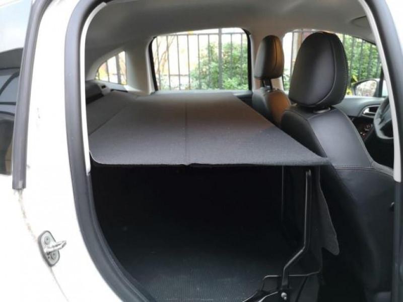 Photo 7 de l'offre de CITROEN C3 STE 1.6 BLUEHDI 75 CONFORT à 8400€ chez Brignais automobiles