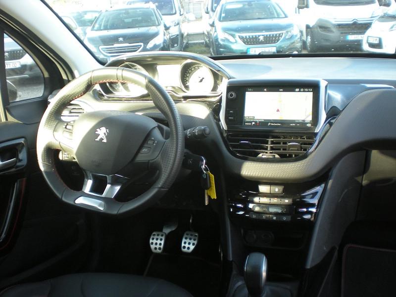 Photo 10 de l'offre de PEUGEOT 2008 1.5 BLUEHDI 100CH E6.C GT LINE S&S BVM5 86G à 19900€ chez Brignais automobiles