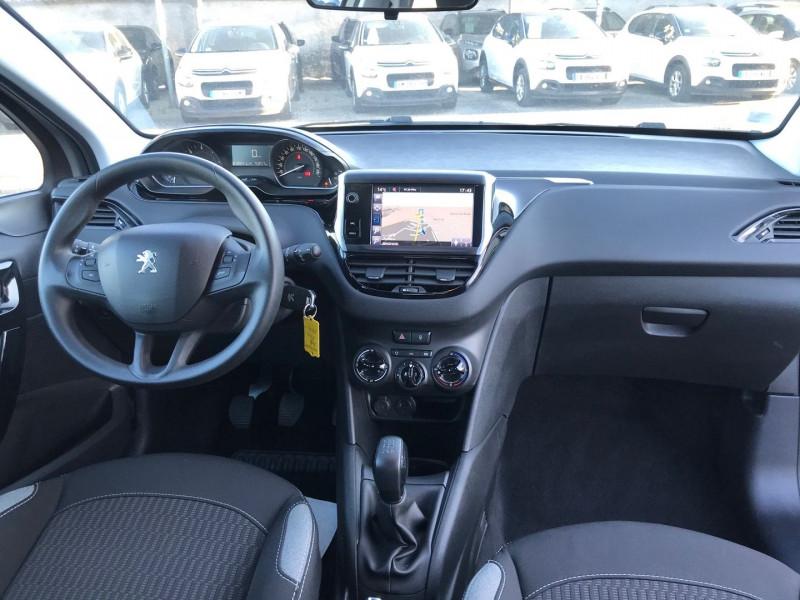 Photo 10 de l'offre de PEUGEOT 208 1.6 BLUEHDI 75CH ACTIVE 5P à 11900€ chez Brignais automobiles