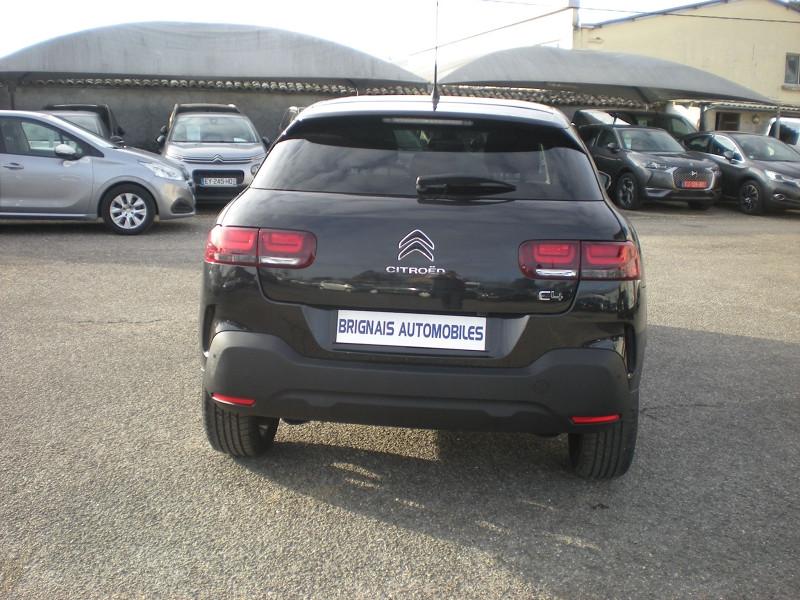 Photo 5 de l'offre de CITROEN C4 CACTUS BLUEHDI 100CH S&S SHINE E6.D-TEMP à 16900€ chez Brignais automobiles