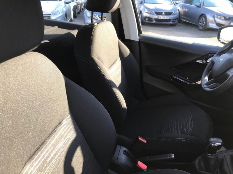 Photo 8 de l'offre de PEUGEOT 208 AFFAIRE 1.6 BLUEHDI 75CH PREMIUM à 7900€ chez Brignais automobiles