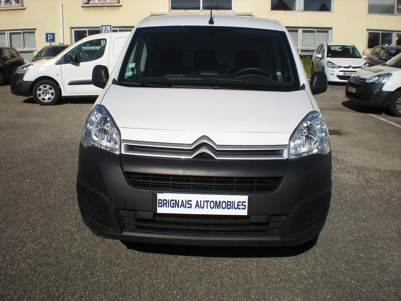 Photo 2 de l'offre de CITROEN BERLINGO M ELECTRIC CLUB à 15900€ chez Brignais automobiles