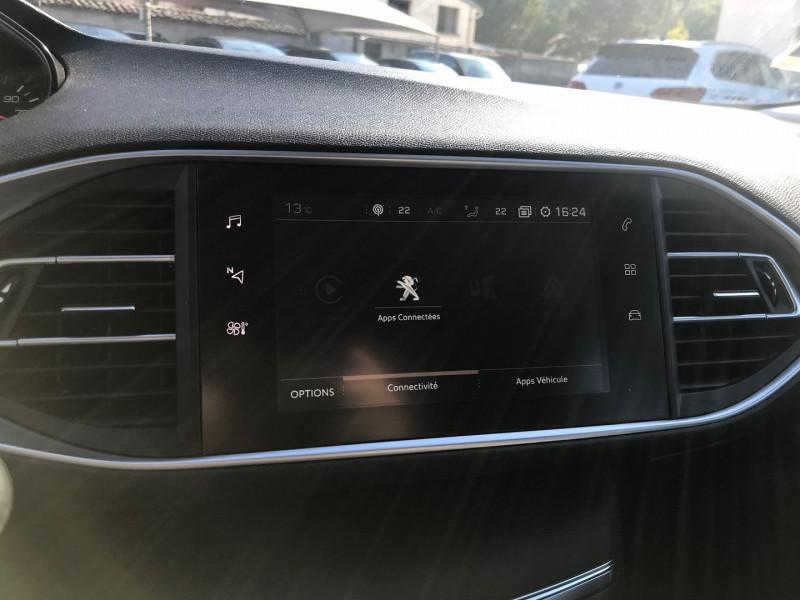 Photo 11 de l'offre de PEUGEOT 308 AFFAIRE 1.6 BLUEHDI 100CH S&S PREMIUM PACK à 9900€ chez Brignais automobiles