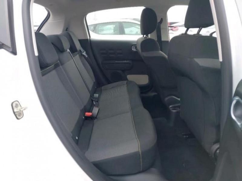 Photo 8 de l'offre de CITROEN C3 BLUEHDI 75CH FEEL BUSINESS S&S 83G à 13400€ chez Brignais automobiles