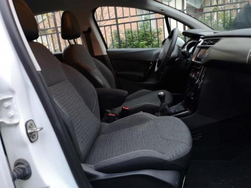 Photo 6 de l'offre de CITROEN C3 STE 1.6 BLUEHDI 75 CONFORT à 8400€ chez Brignais automobiles