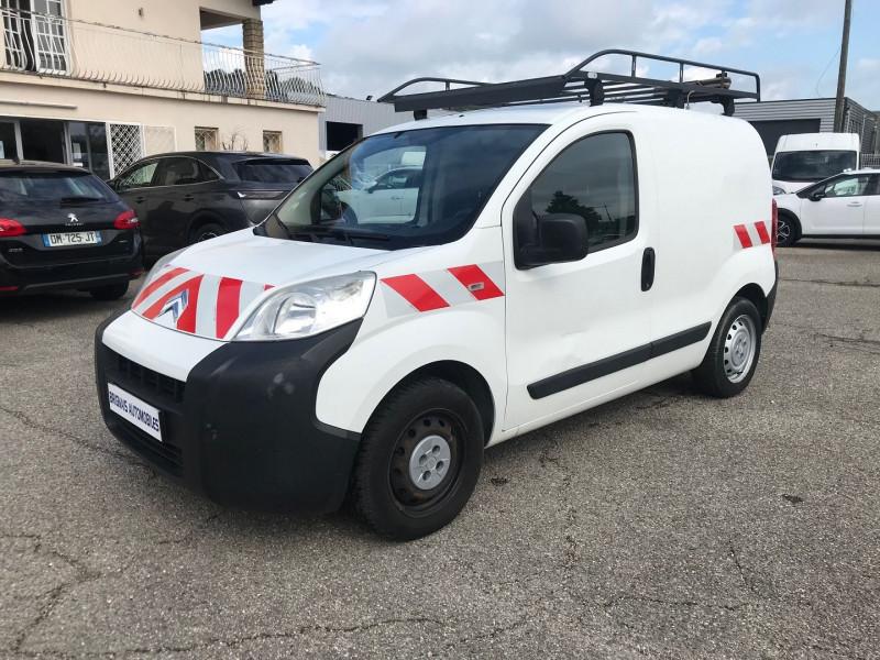 Photo 3 de l'offre de CITROEN NEMO 1.3 HDI 75 FAP ECO à 8280€ chez Brignais automobiles