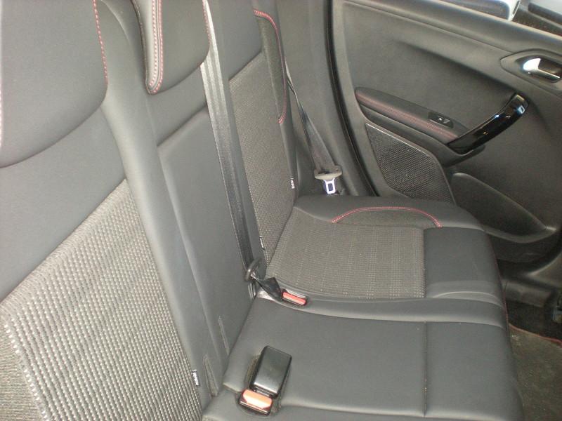Photo 9 de l'offre de PEUGEOT 2008 1.5 BLUEHDI 100CH E6.C GT LINE S&S BVM5 86G à 19900€ chez Brignais automobiles
