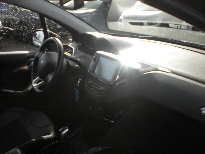 Photo 7 de l'offre de PEUGEOT 2008 1.6 BLUEHDI 100CH ALLURE BUSINESS S&S à 12400€ chez Brignais automobiles