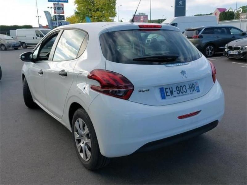 Photo 3 de l'offre de PEUGEOT 208 AFFAIRE 1.6 BLUEHDI 100CH PREMIUM à 8900€ chez Brignais automobiles