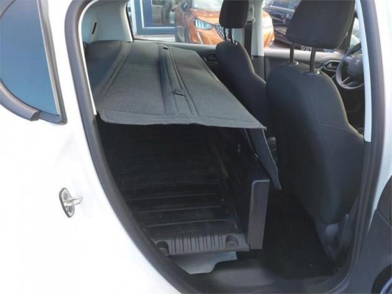 Photo 7 de l'offre de PEUGEOT 208 AFFAIRE 1.6 BLUEHDI 100CH PREMIUM à 8900€ chez Brignais automobiles