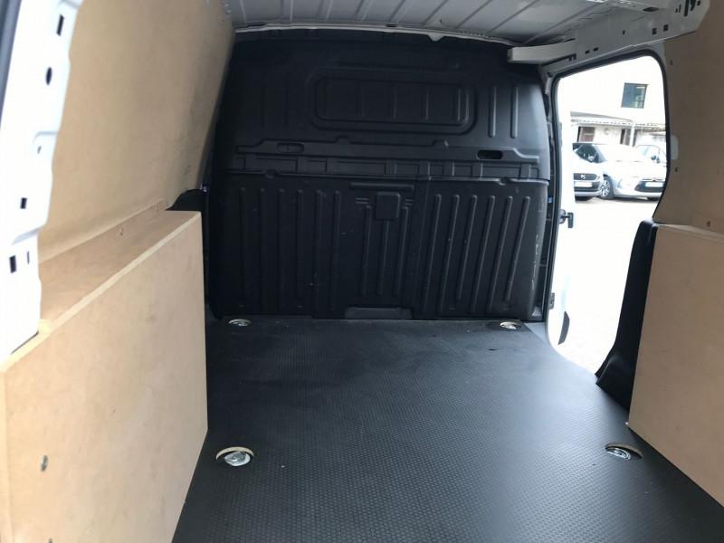 Photo 9 de l'offre de CITROEN BERLINGO VAN XL 950KG BLUEHDI 100 S&S CLUB à 14900€ chez Brignais automobiles