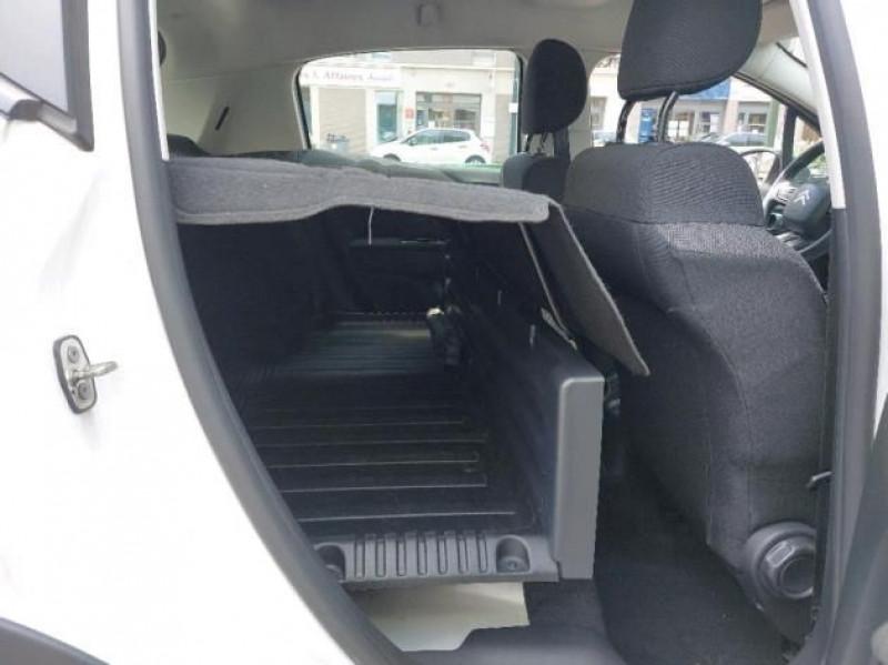 Photo 6 de l'offre de CITROEN C3 STE 1.6 BLUEHDI 75CH S&S FEEL NAV à 8900€ chez Brignais automobiles