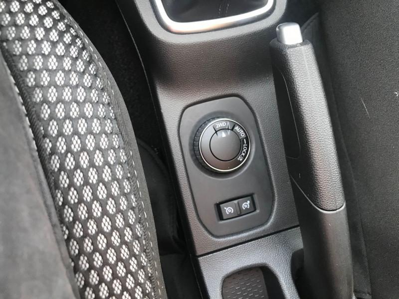 Photo 12 de l'offre de DACIA DUSTER 1.5 BLUE DCI 115CH PRESTIGE 4X4 à 16900€ chez Brignais automobiles