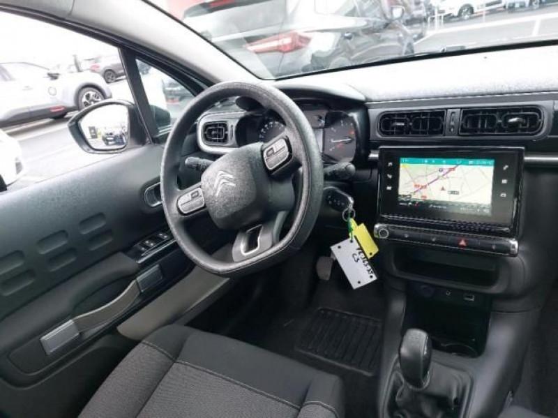 Photo 5 de l'offre de CITROEN C3 BLUEHDI 75CH FEEL BUSINESS S&S 83G à 13400€ chez Brignais automobiles