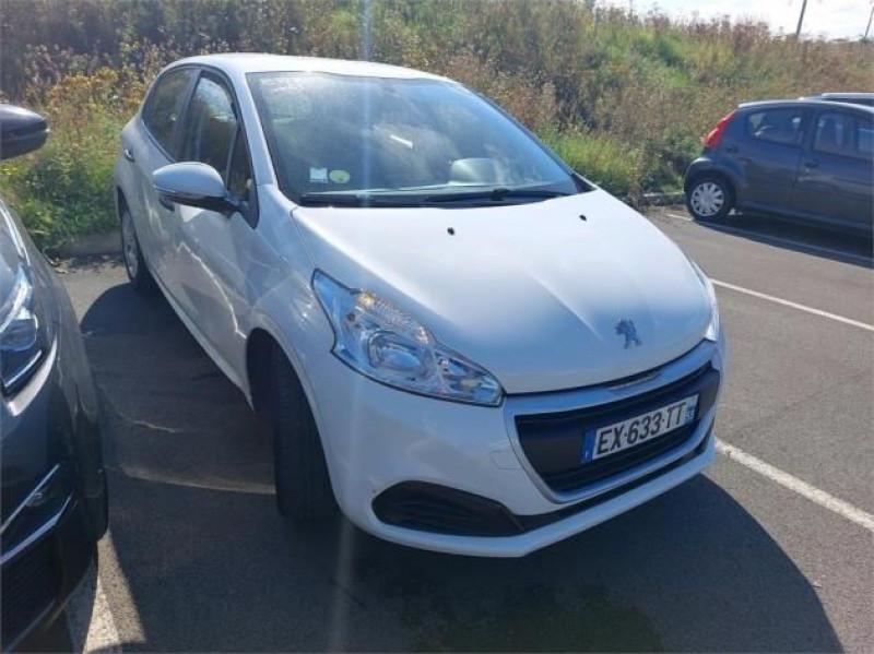 Photo 2 de l'offre de PEUGEOT 208 AFFAIRE 1.6 BLUEHDI 75CH PREMIUM à 9400€ chez Brignais automobiles