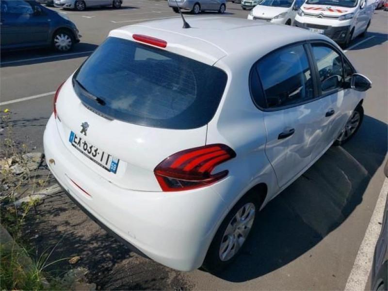 Photo 3 de l'offre de PEUGEOT 208 AFFAIRE 1.6 BLUEHDI 75CH PREMIUM à 9400€ chez Brignais automobiles