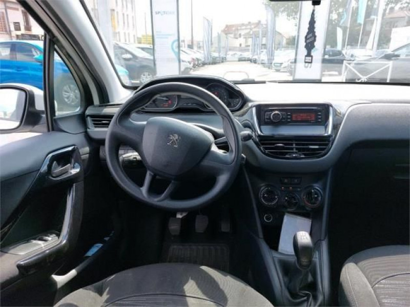 Photo 6 de l'offre de PEUGEOT 208 AFFAIRE 1.6 BLUEHDI 75CH PREMIUM à 9900€ chez Brignais automobiles