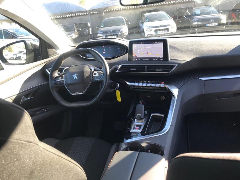 Photo 10 de l'offre de PEUGEOT 3008 1.5 BLUEHDI 130CH E6.C ACTIVE BUSINESS S&S EAT8 à 23900€ chez Brignais automobiles