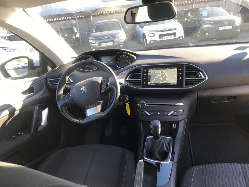 Photo 10 de l'offre de PEUGEOT 308 AFFAIRE 1.6 BLUEHDI 100CH S&S PREMIUM PACK à 13900€ chez Brignais automobiles