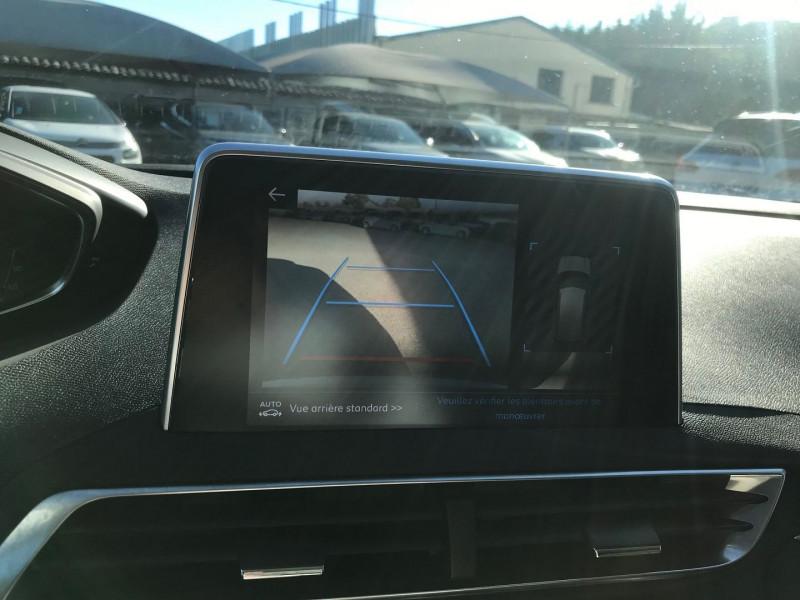 Photo 12 de l'offre de PEUGEOT 3008 1.5 BLUEHDI 130CH E6.C ACTIVE BUSINESS S&S EAT8 à 23900€ chez Brignais automobiles