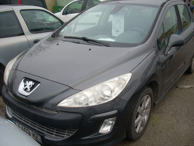 Photo 1 de l'offre de PEUGEOT 308 2.0 HDI136 PREMIUM PACK FAP 5P à 3900€ chez JD Contact Automobiles