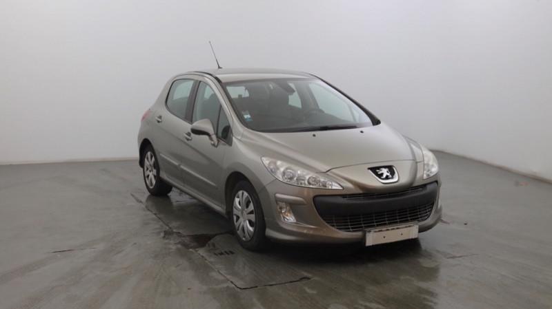 Photo 2 de l'offre de PEUGEOT 308 1.6 HDI110 FAP PREMIUM 5P à 5500€ chez JD Contact Automobiles