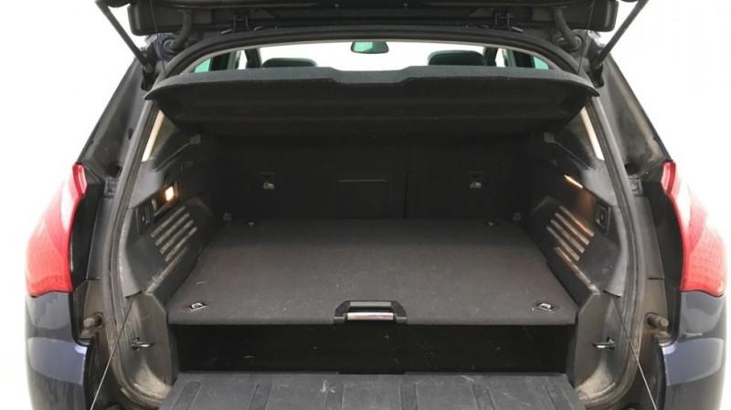 Photo 8 de l'offre de PEUGEOT 3008 2.0 HDI150 FAP FELINE à 6900€ chez JD Contact Automobiles