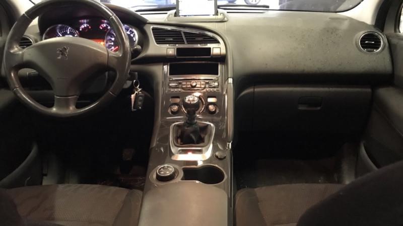 Photo 3 de l'offre de PEUGEOT 3008 1.6 HDI110 FAP BUSINESS PACK à 6499€ chez JD Contact Automobiles