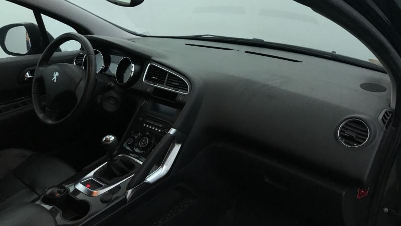 Photo 5 de l'offre de PEUGEOT 3008 1.6 HDI110 FAP PREMIUM PACK à 5000€ chez JD Contact Automobiles