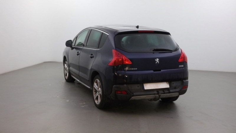 Photo 4 de l'offre de PEUGEOT 3008 2.0 HDI150 FAP FELINE à 6900€ chez JD Contact Automobiles