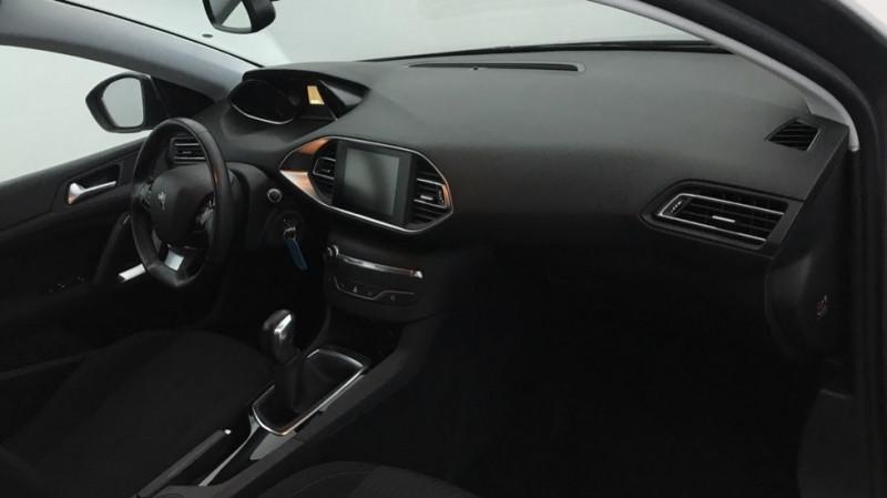 Photo 10 de l'offre de PEUGEOT 308 1.6 HDI FAP 92CH ACTIVE 5P à 9800€ chez JD Contact Automobiles