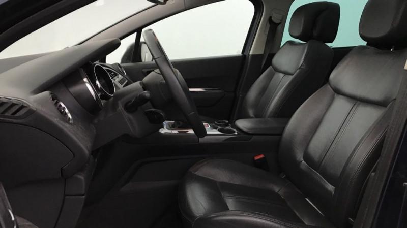 Photo 6 de l'offre de PEUGEOT 3008 2.0 HDI150 FAP FELINE à 6900€ chez JD Contact Automobiles