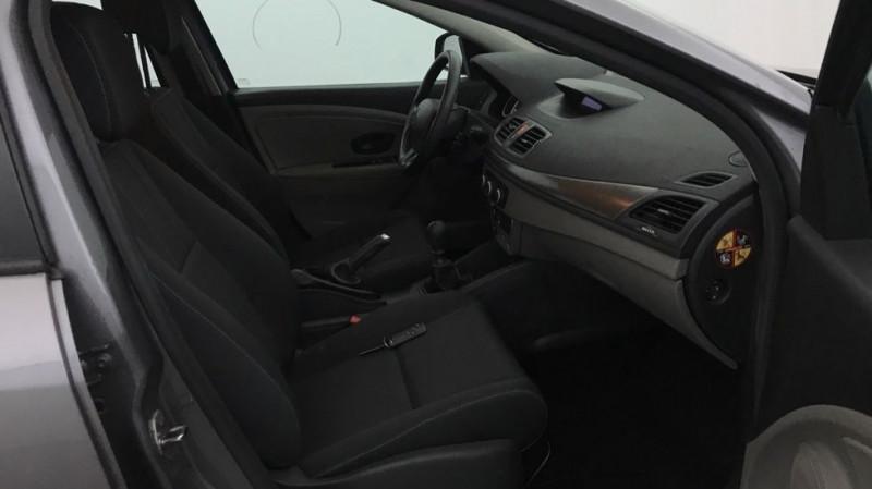 Photo 5 de l'offre de RENAULT MEGANE III 1.5 DCI 110CH FAP AUTHENTIQUE ECO² à 5900€ chez JD Contact Automobiles