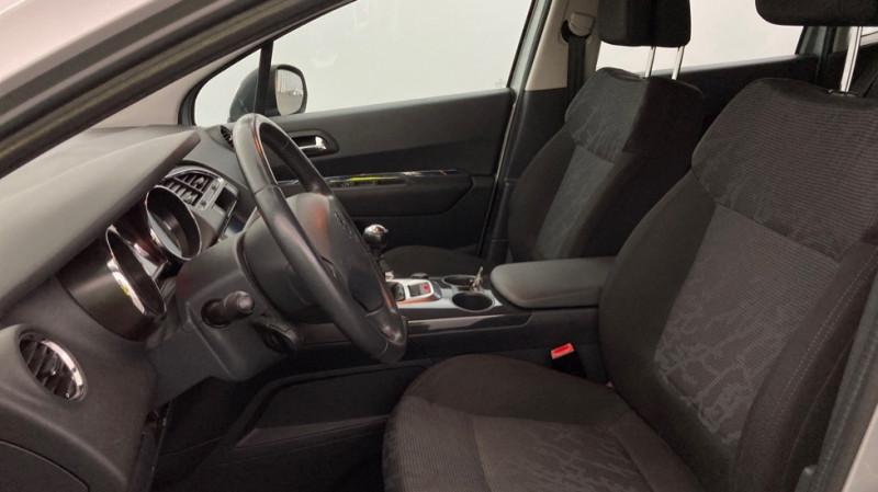 Photo 5 de l'offre de PEUGEOT 3008 1.6 HDI112 FAP PREMIUM PACK à 5500€ chez JD Contact Automobiles