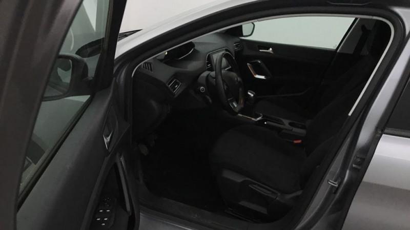 Photo 11 de l'offre de PEUGEOT 308 1.6 HDI FAP 92CH ACTIVE 5P à 9800€ chez JD Contact Automobiles