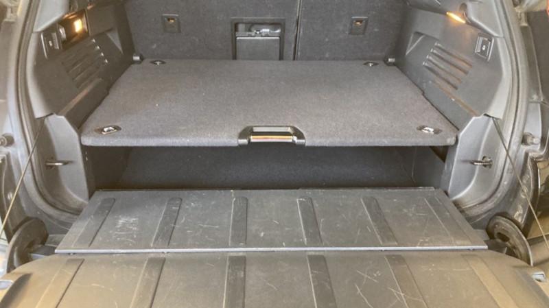 Photo 5 de l'offre de PEUGEOT 3008 1.6 HDI112 FAP ALLURE à 7500€ chez JD Contact Automobiles