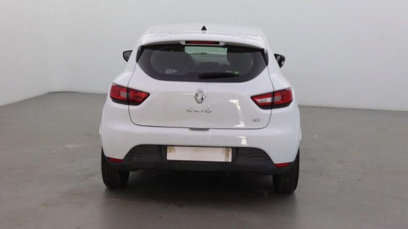 Photo 2 de l'offre de RENAULT CLIO IV 1.5 DCI 75CH ENERGY LIFE EURO6 2015 à 7999€ chez JD Contact Automobiles