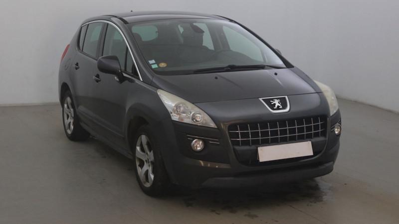 Photo 4 de l'offre de PEUGEOT 3008 1.6 HDI110 FAP PREMIUM PACK à 5000€ chez JD Contact Automobiles