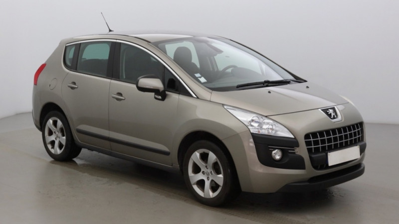 Photo 3 de l'offre de PEUGEOT 3008 1.6 HDI112 FAP PREMIUM PACK BMP6 à 6500€ chez JD Contact Automobiles