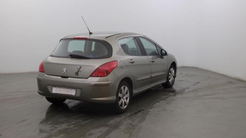 Photo 3 de l'offre de PEUGEOT 308 1.6 HDI110 FAP PREMIUM 5P à 5500€ chez JD Contact Automobiles