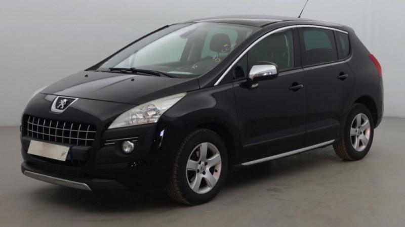 Photo 1 de l'offre de PEUGEOT 3008 1.6 HDI112 FAP ALLURE à 7500€ chez JD Contact Automobiles