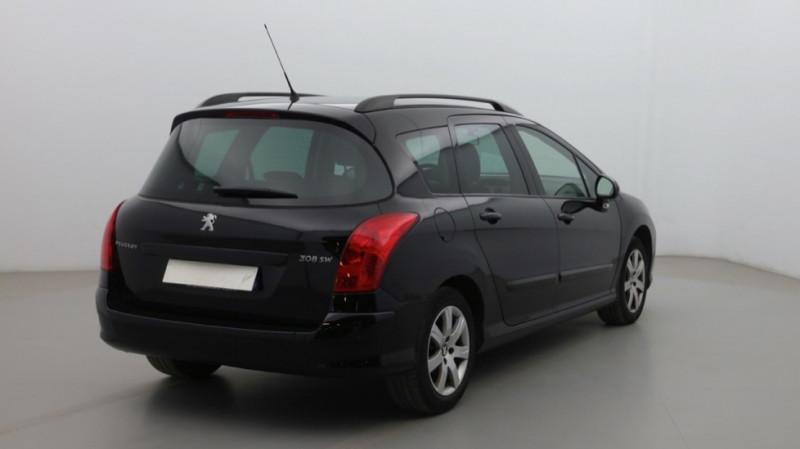 Photo 3 de l'offre de PEUGEOT 308 SW 1.6 HDI FAP 92CH STYLE à 5400€ chez JD Contact Automobiles