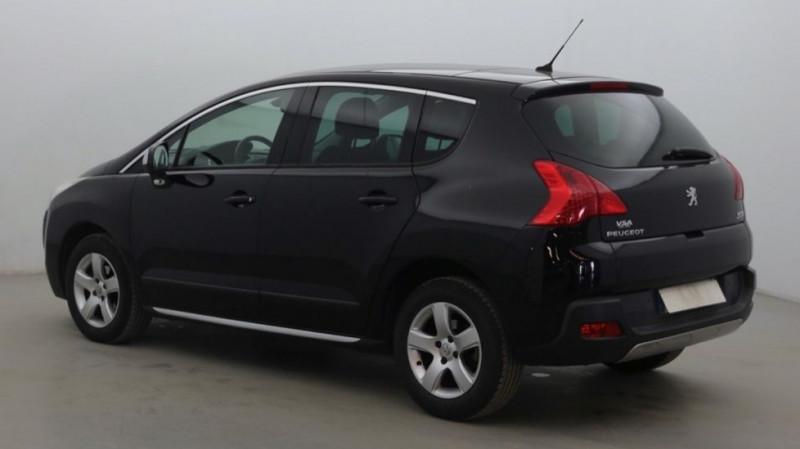 Photo 4 de l'offre de PEUGEOT 3008 1.6 HDI112 FAP ALLURE à 7500€ chez JD Contact Automobiles
