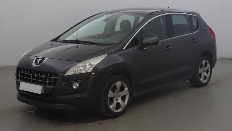 Peugeot 3008 1.6 HDI110 FAP PREMIUM PACK Diesel GRIS Occasion à vendre