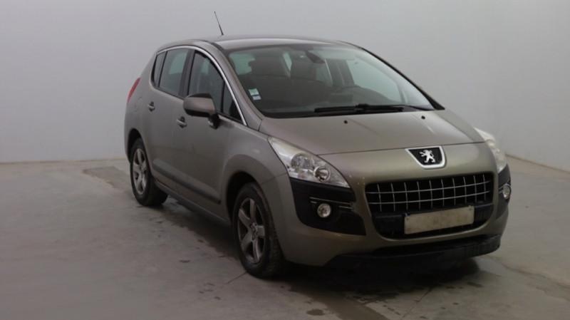 Photo 2 de l'offre de PEUGEOT 3008 1.6 HDI110 FAP BUSINESS PACK à 6499€ chez JD Contact Automobiles