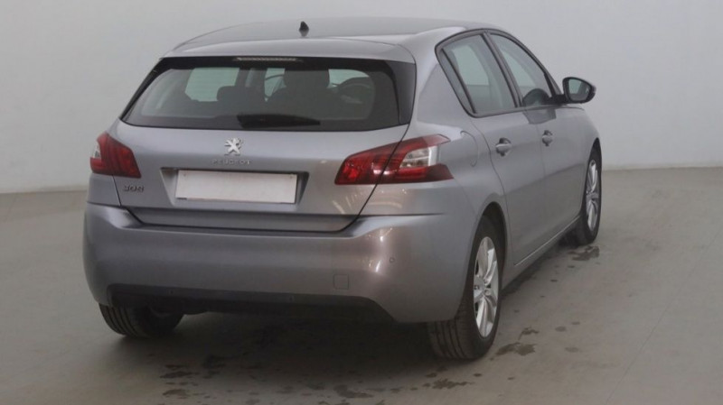 Photo 7 de l'offre de PEUGEOT 308 1.6 HDI FAP 92CH ACTIVE 5P à 9800€ chez JD Contact Automobiles