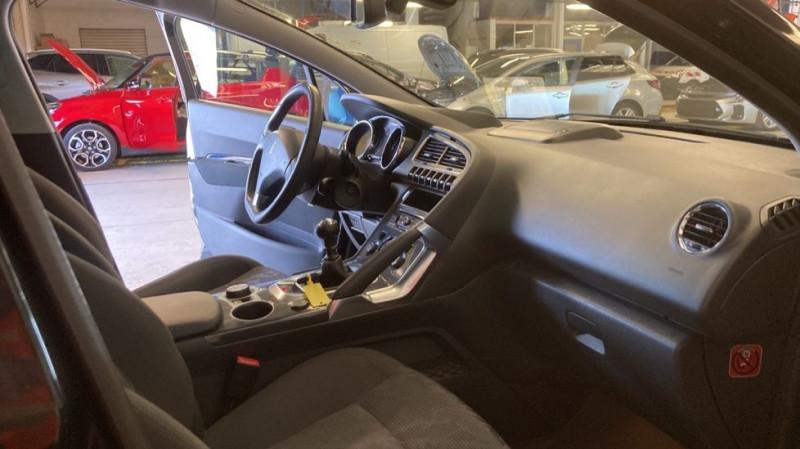 Photo 6 de l'offre de PEUGEOT 3008 1.6 HDI112 FAP ALLURE à 7500€ chez JD Contact Automobiles