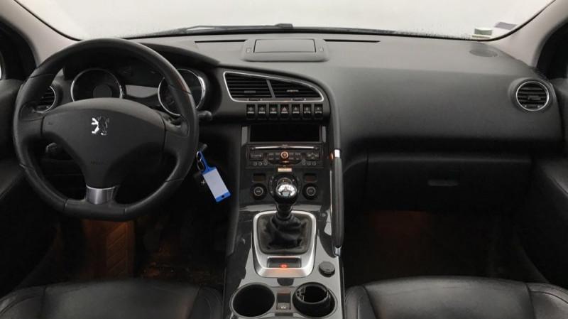 Photo 5 de l'offre de PEUGEOT 3008 2.0 HDI150 FAP FELINE à 6900€ chez JD Contact Automobiles